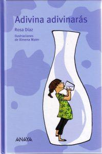 libro infantil adivinanzas